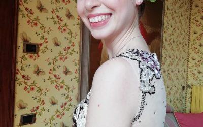 Come Silvia è riuscita ad avere il viso senza macchie nel giorno del suo matrimonio